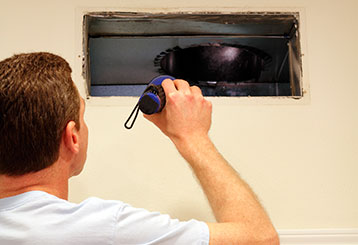 Air Duct Cleaning | Air Duct Cleaning Vista, CA