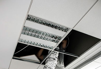 Commercial Duct Cleaning Project | Air Duct Cleaning Vista, CA